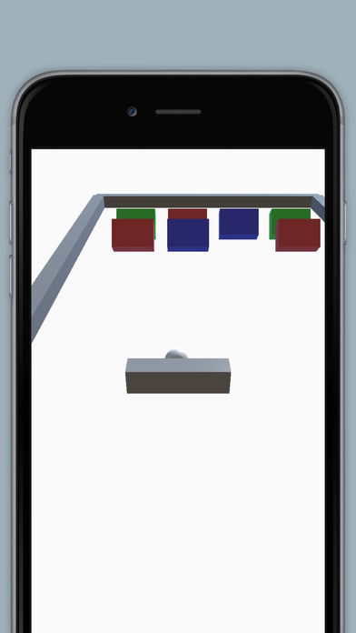 3Dブロック崩し2 - 爽快感のあるシンプルで簡単な無料ゲームのスクリーンショット_2