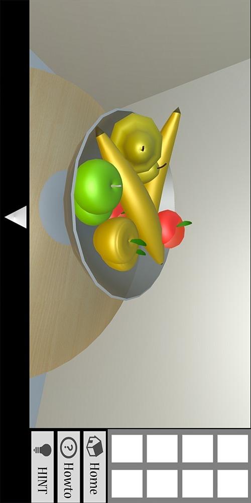 脱出ゲーム ballsのスクリーンショット_4