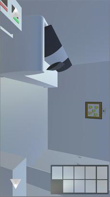 脱出ゲーム 白い部屋 Room Escape -white room-のスクリーンショット_3