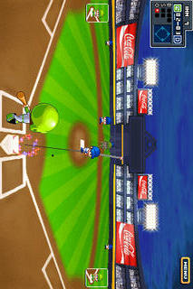 Baseball Superstars®.のスクリーンショット_1