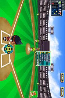 Baseball Superstars®.のスクリーンショット_3