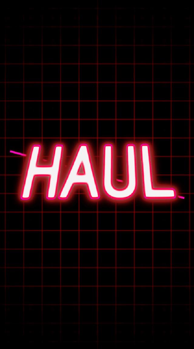 HAULのスクリーンショット_1