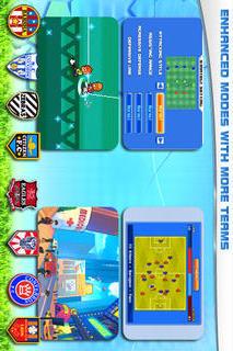Soccer Superstars® 2011.のスクリーンショット_4