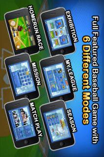 Baseball Superstars® 2010 Liteのスクリーンショット_2