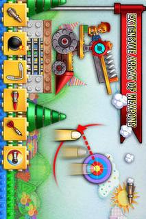Toy Shot™のスクリーンショット_1
