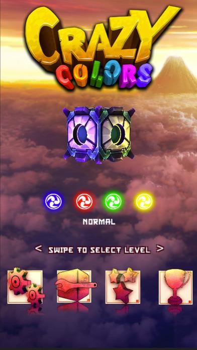 Kyub Crazy Colorsのスクリーンショット_4