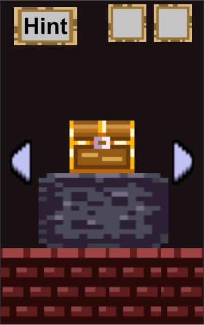 ミニミニ脱出ゲーム!~PixelEscapeのスクリーンショット_1