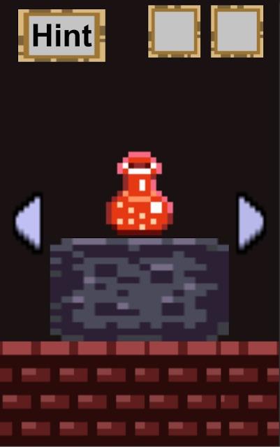 ミニミニ脱出ゲーム!~PixelEscapeのスクリーンショット_3