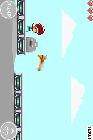 Super !横スクロールRunゲーム!PixelBoyのスクリーンショット_2