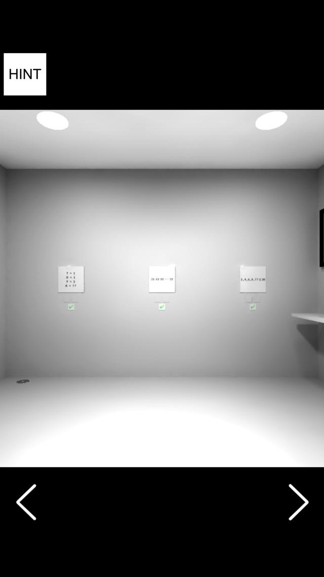 脱出ゲーム- なぞなぞ部屋からの脱出のスクリーンショット_2
