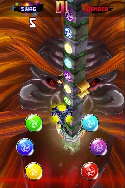 Kyub Crazy Colorsのスクリーンショット_1