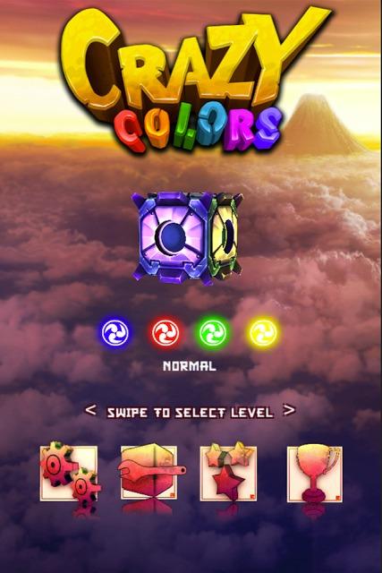 Kyub Crazy Colorsのスクリーンショット_3