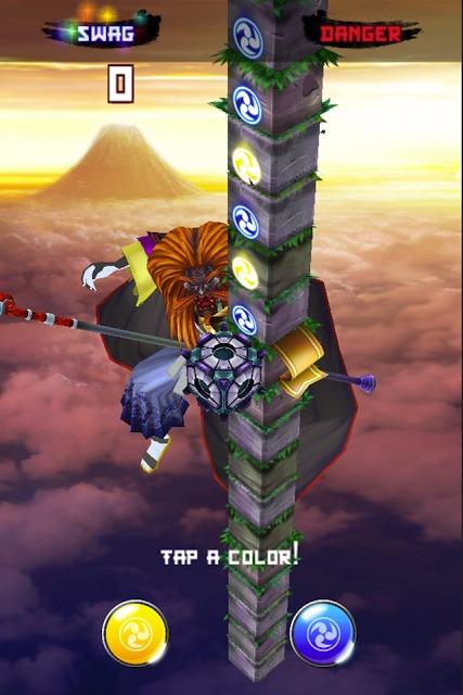 Kyub Crazy Colorsのスクリーンショット_5