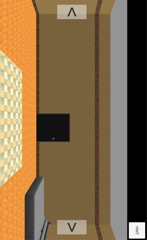 3D脱出ゲーム ~俺の部屋からのお出かけ~のスクリーンショット_1