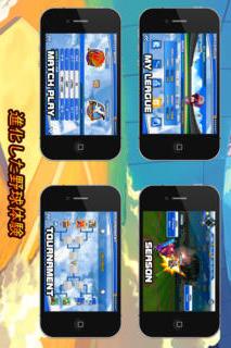Baseball Superstars® II Proのスクリーンショット_5