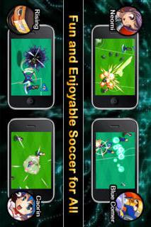 Soccer Superstars® Liteのスクリーンショット_5