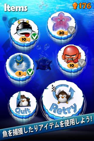 Air Penguin Liteのスクリーンショット_3