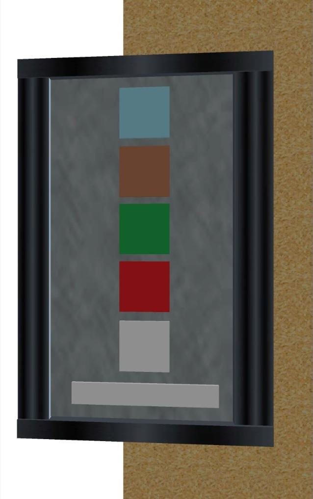 3D脱出ゲーム ~俺の部屋からのお出かけ~のスクリーンショット_4