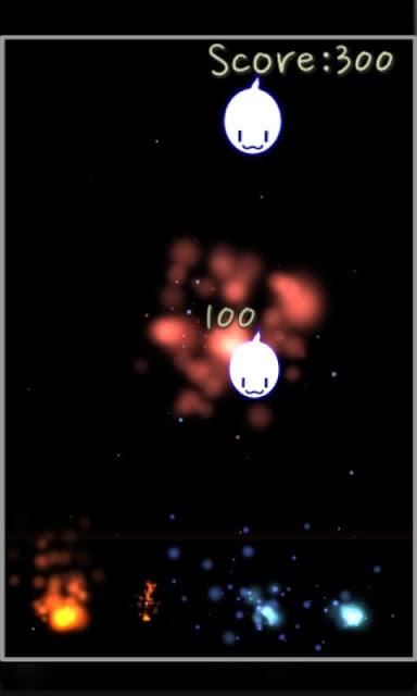 FlameAndIceのスクリーンショット_5