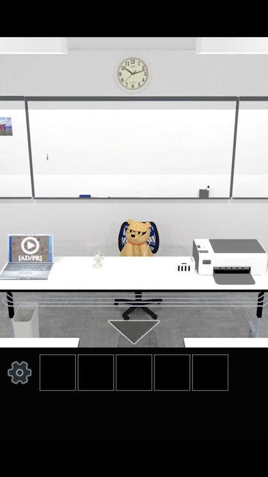 脱出ゲーム テストの多い学習塾から脱出のスクリーンショット_4