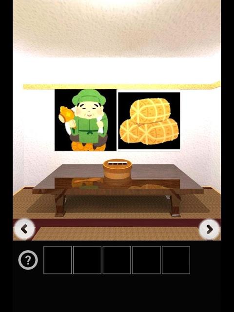 脱出ゲーム 米のスクリーンショット_3