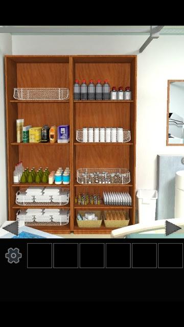 脱出ゲーム 集中治療室からの脱出のスクリーンショット_2