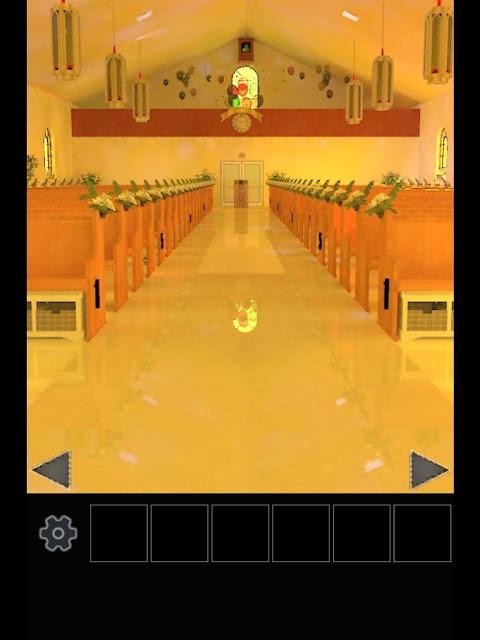 脱出ゲーム 結婚式場からの脱出のスクリーンショット_5