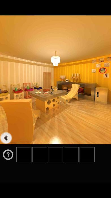 脱出ゲーム チーズのスクリーンショット_2