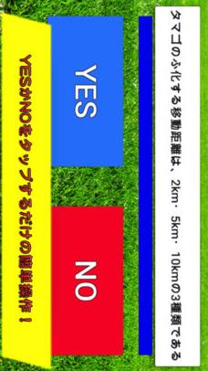 YESNOクイズ for ポケモンGO - 基礎知識・小ネタ編のスクリーンショット_2