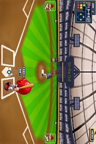 Baseball Superstars® Freeのスクリーンショット_1