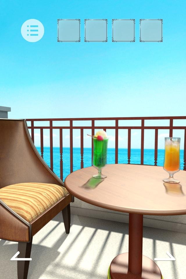 脱出ゲーム Cruiseのスクリーンショット_5