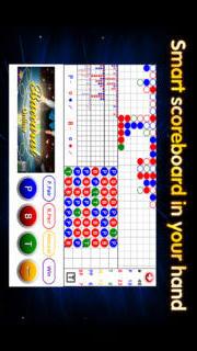 Baccarat Scoreboardのスクリーンショット_3