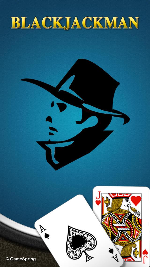 BlackjackManのスクリーンショット_1