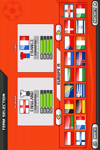 Soccer Superstars® Freeのスクリーンショット_2