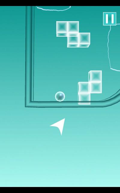 【重力パズル】Gravity Rollのスクリーンショット_1