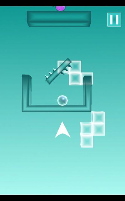 【重力パズル】Gravity Rollのスクリーンショット_2