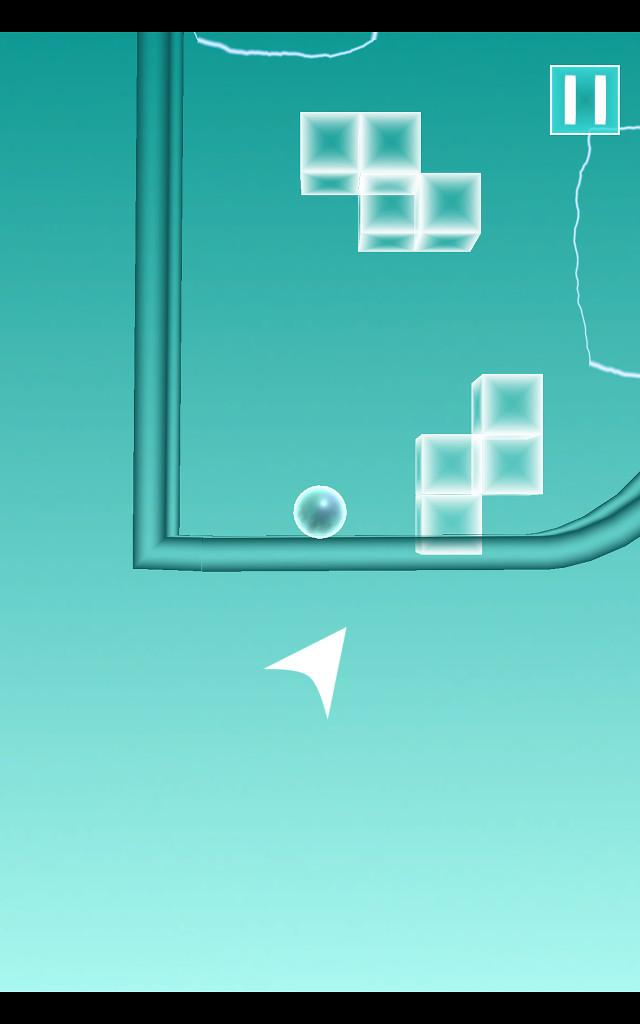 Gravity Rollのスクリーンショット_1