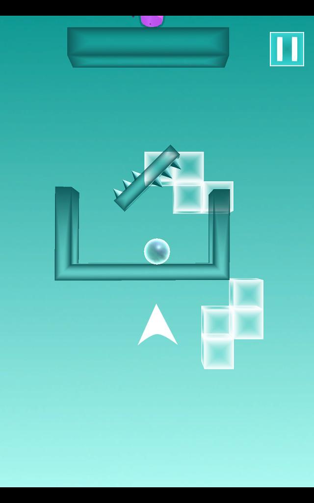 Gravity Rollのスクリーンショット_2