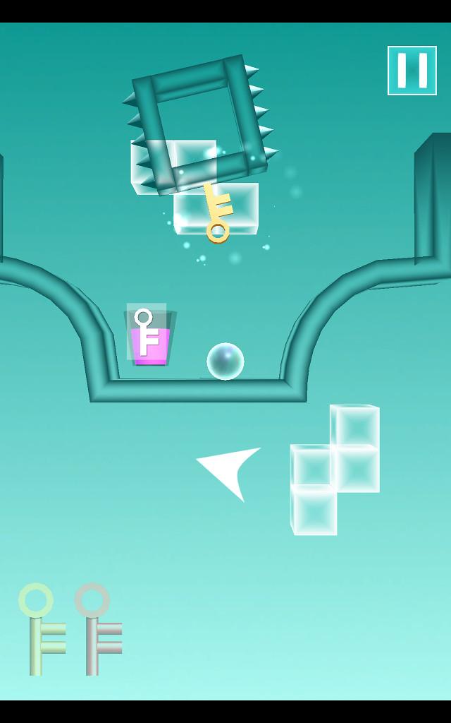 Gravity Rollのスクリーンショット_3