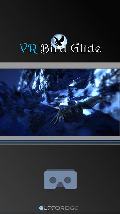 VR bird glideのスクリーンショット_1