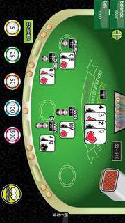 Super 21 Blackjackのスクリーンショット_1