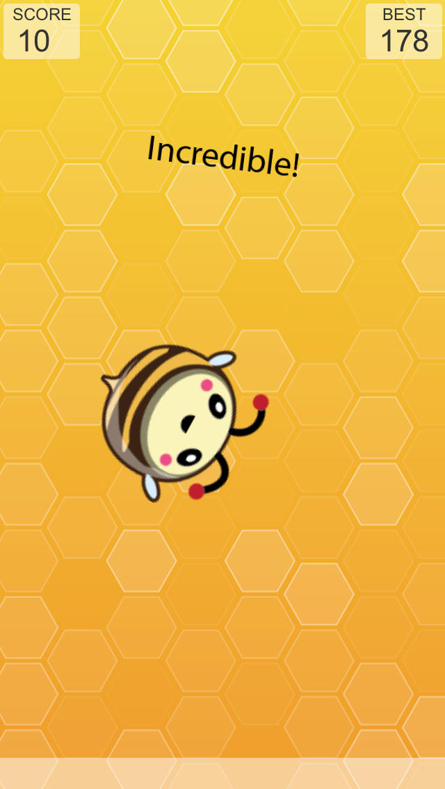 Tumble Bee HDのスクリーンショット_3