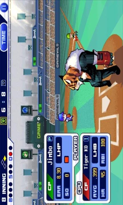 Baseball Superstars® 2011.のスクリーンショット_2