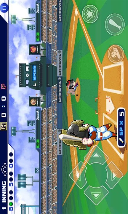 Baseball Superstars® 2011.のスクリーンショット_4