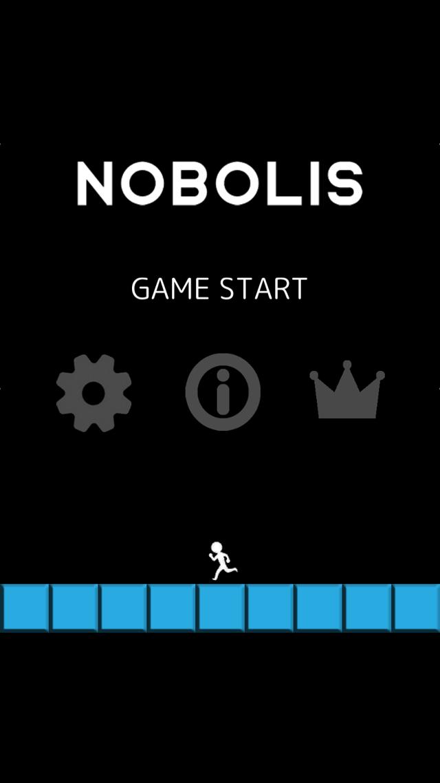 NOBOLIS ノボリスのスクリーンショット_1