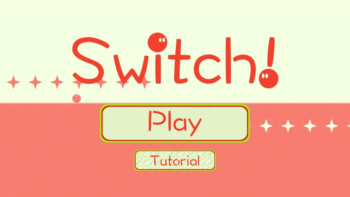 Switch!のスクリーンショット_1