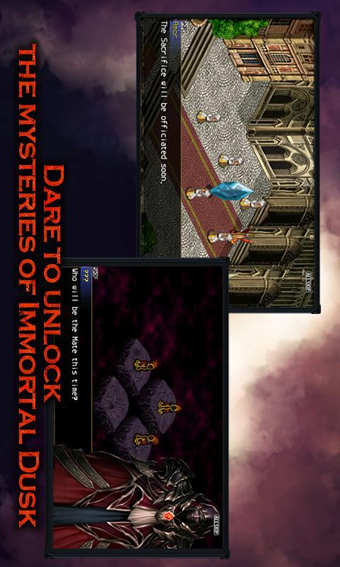 Immortal Duskのスクリーンショット_5