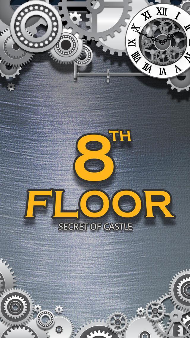 8th Floor: Secret of Castleのスクリーンショット_5