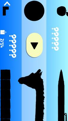 Bouncy Doggy -お絵かきアクションゲームのスクリーンショット_4