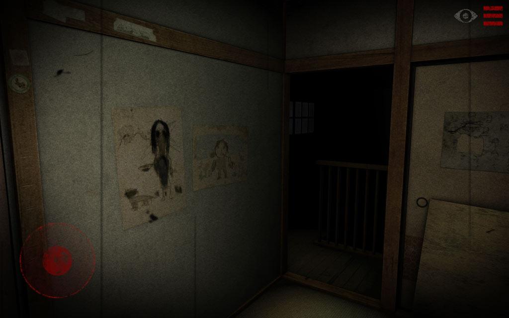 3D肝試し ~呪われた廃屋~【ホラーゲーム】のスクリーンショット_5